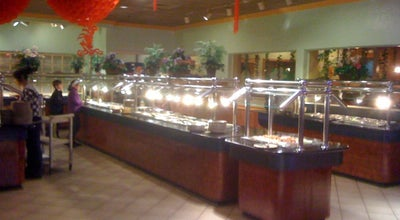 Photo of Chinese Restaurant Mongolian Bar-B-Que Buffet at 100 Four Seasons Shopping Ctr, Chesterfield, MO 63017, United States