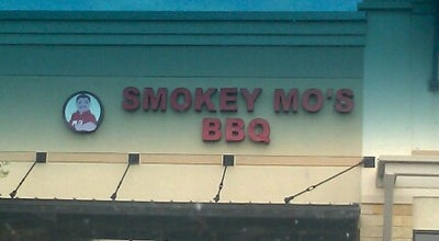Photo of BBQ Joint Smokey Mo's BBQ at 1013 W University Ave, Georgetown, TX 78628, United States