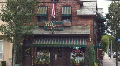 Photo of Bar TR's Great American at 17 Hillside Ave, Williston Park, NY 11596, United States