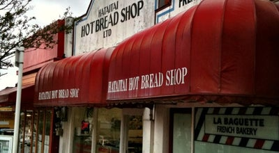 Photo of Bakery Hataitai Hot Bread Shop at 8 Moxham Ave, Wellington 6021, New Zealand