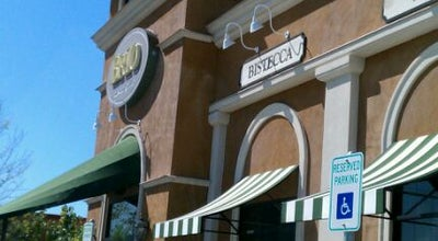 Photo of Italian Restaurant Brio Tuscan Grille at 810 S Central Expwy, Allen, TX 75013, United States
