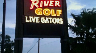 Photo of Golf Course Congo River Golf at 12193 E Colonial Dr, Orlando, FL 32826, United States