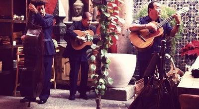 Photo of Mexican Restaurant Casa Luna at Independencia 211, Tlaquepaque, Mexico
