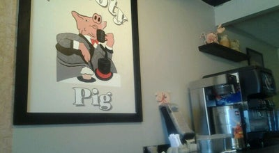 Photo of Breakfast Spot Snooty Pig Cafe at 4010 William D Tate Ave, Grapevine, TX 76051, United States