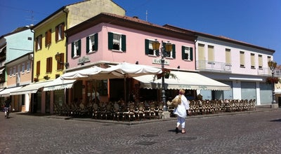 Photo of Cafe Cafè Rio Terà at Caorle, Italy