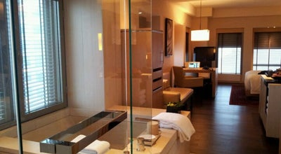Photo of Hotel Park Hyatt Beijing at 2 Jianguomen Outer St, Beijing, Be 100022, China