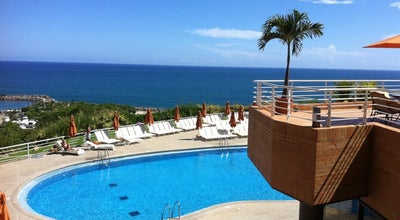 Photo of Beach Piscina Marriott at Playa Grande, Venezuela