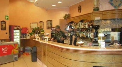 Photo of Cafe Bar Barbarossa at Viale Corrado Iv, 68, L'Aquila 67100, Italy