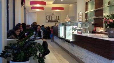 Photo of Ice Cream Shop Otelli IJssalon at Hortusplein 1, Haarlem 2019 XV, Netherlands
