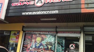 Photo of Arcade Avalon Game Arena at Centro Comercial Plaza San Pedro Local # 2, San Pedro, Costa Rica
