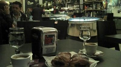 Photo of Cocktail Bar B'art Cafè at Corso Giuseppe Garibaldi 325, Reggio Calabria, Italy