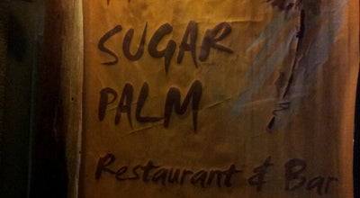 Photo of Cambodian Restaurant The Sugar Palm at Taphul Road, Siem Reap, Cambodia