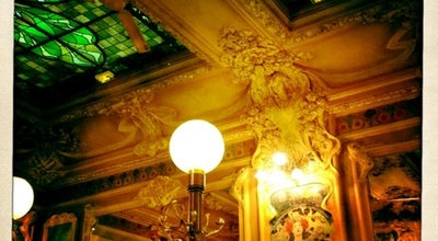 Photo of French Restaurant Julien at 16 Rue Du Faubourg Saint-denis, Paris 75010, France