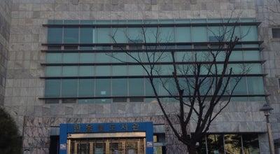 Photo of Library 부천시립한울빛도서관 at 소사본동 337-1, 부천시, South Korea