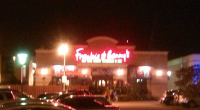 Photo of American Restaurant Frankie & Bennys at Castle Gate Park, Dudley DY1 4TA, United Kingdom