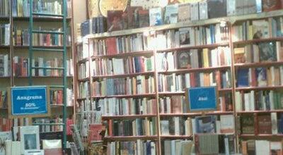 Photo of Bookstore El Péndulo at Centro Santa Fe, Mexico City 06140, Mexico