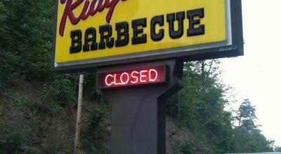 Photo of BBQ Joint Ridgewood BBQ at 900 Elizabethton Hwy, Bluff City, TN 37618, United States