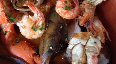 Photo of Portuguese Restaurant Piri-Piri Churrasqueira at 1444 Dupont St., Toronto, ON M6P 4H3, Canada