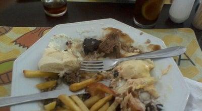 Photo of Brazilian Restaurant Restaurante Salsa E Merengue at Rua Arapongas 4231, Umuarama, Brazil