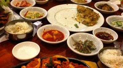 Photo of Korean Restaurant Seocho Garden at 1600 Maple Ave, Lisle, IL 60532, United States