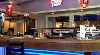 Photo of Japanese Restaurant KoBe Japanese Grill & Sushi Bar at 140 Shops Way, Biddeford, ME 04005, United States