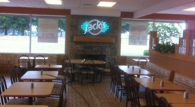 Photo of Burger Joint Jack's at 3314 Wall Triana Hwy Sw, Huntsville, AL 35824, United States