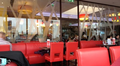 Photo of Chinese Restaurant Xu Wok & More at Austria