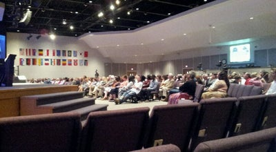 Photo of Church Brightmoor Christian Church at 40800 W 13 Mile Rd, Novi, MI 48377, United States