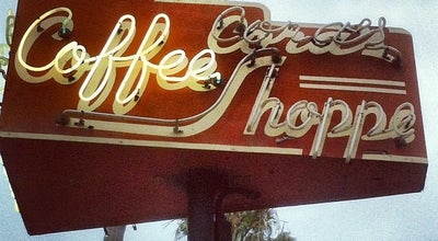Photo of Breakfast Spot Cora's Coffee Shoppe at 1802 Ocean Ave, Santa Monica, CA 90401, United States