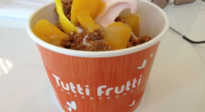 Photo of Ice Cream Shop Tutti Frutti at 1495 Highway 20 W, McDonough, GA 30253, United States
