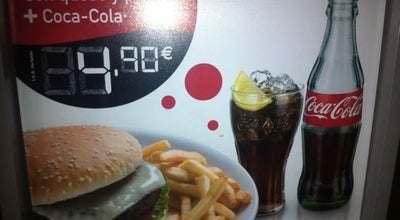 Photo of Burger Joint Don Patatón at C/ Europa, Torremolinos 29620, Spain