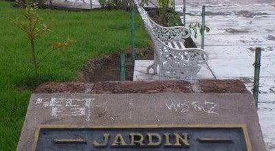 Photo of Park Jardín Gabriela Mistral at Gabino Barreda, Colima 28016, Mexico