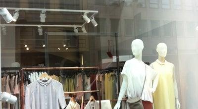 Photo of Boutique COS at C.so Venezia, 5, Milano 20121, Italy