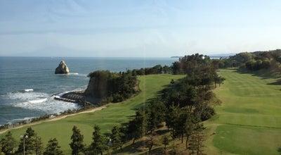 Photo of Golf Course 小名浜オーシャンゴルフクラブ at Japan
