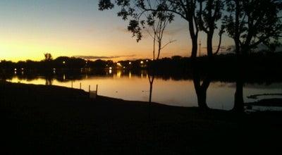 Photo of Lake Lago do Amor at Av. Sen. Filinto Müller, S/n, Campo Grande 79074-460, Brazil