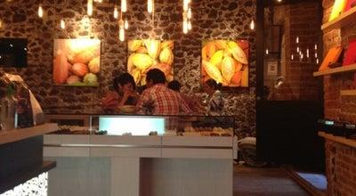 Photo of Dessert Shop QueBo! at Isabel La Catolica No. 30, Mexico City, Mexico