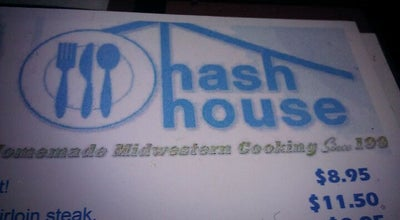 Photo of American Restaurant Hash House at 2605 S Decatur Blvd #103, Las Vegas, NV 89102, United States