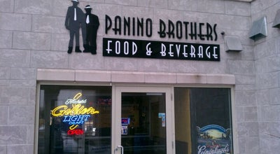 Photo of Bar Panino Brothers at 7083 153rd St W, Apple Valley, MN 55124, United States