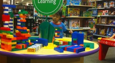 Photo of Bookstore Barnes & Noble at 11112 San Jose Blvd, Jacksonville, FL 32223, United States