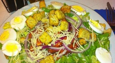 Photo of Italian Restaurant Pizza Bella at 7868 W Sample Rd, Margate, FL 33065, United States
