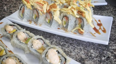 Photo of Sushi Restaurant Fish Gourmet Express at C.c. Ciudad Llanero, Local B2, Barquisimeto 3001, Venezuela