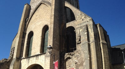 Photo of Historic Site Tour Charlemagne at 91 Rue Des Halles, Tours 37000, France