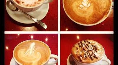 Photo of Coffee Shop Wood N Frog Coffee Company at 5694 12th Ave, Tsawwassen, Br V4L 1C4, Canada