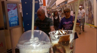 Photo of Cafe Cafe Diletto at Walmart, Cuauhtemoc, Mexico