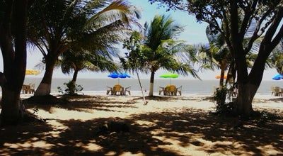 Photo of Beach Praia joanes at Brazil