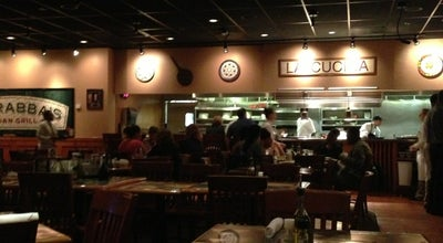 Photo of Italian Restaurant Carrabba's Italian Grill at 4209 Sycamore Dairy Rd, Fayetteville, NC 28303, United States