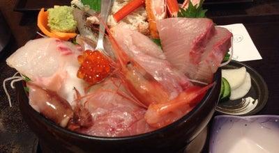 Photo of Sake Bar 軍ちゃん 直江津店 at 西本町1-14-2, 上越市 942‐0004, Japan