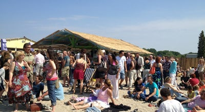 Photo of Beach Stadsstrand at Piushaven, Tilburg, Netherlands