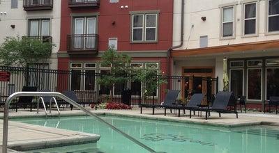 Photo of Pool 903 Pool at 1000 Providence Pl, Providence, RI 02903, United States
