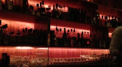 Photo of Cocktail Bar The Den at 松壽路22號5f, Xìnyì Qū, Taiwan
